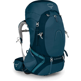 Osprey Aura AG 65 Backpack Dam challenger blue